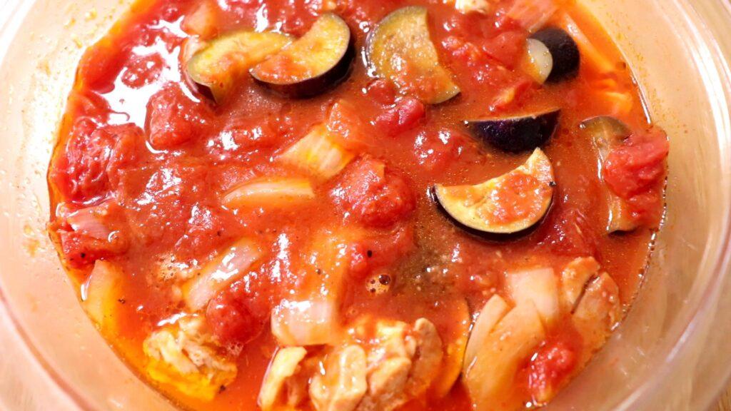 カルディ トマト